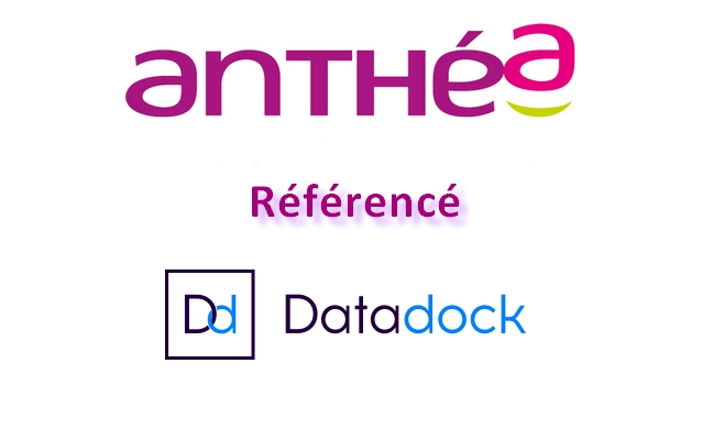 anthea rh référencement datadock