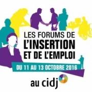 Forum CIDJ