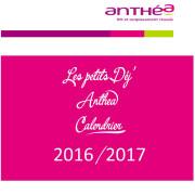 Petits déjeuners calendrier 2016 2017