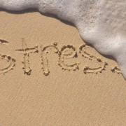 STRESS plage