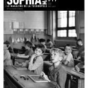 Sophia-Mag page de couv