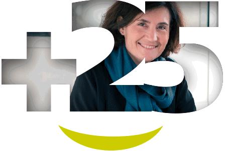 25 ans d'expertise RH et outplacement