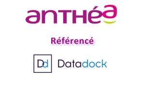 anthea rh référencement datadock