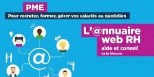 Conseils RH et aide annuaire-web-gestion-TPE-PME